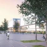 Découvrez le nouveau CHU de Nantes en 2 mn chrono !
