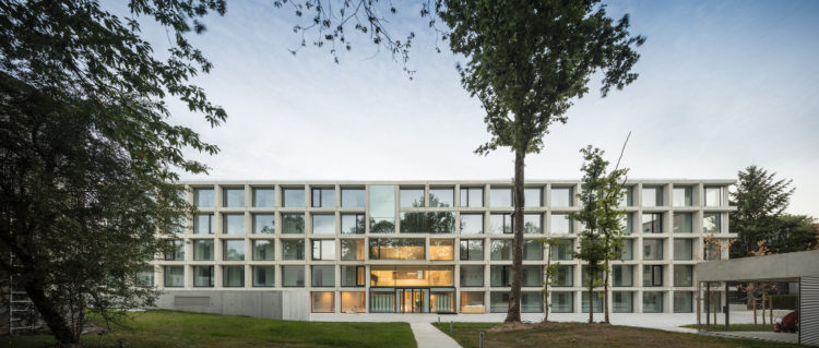 ISMO_KAAN Architecten