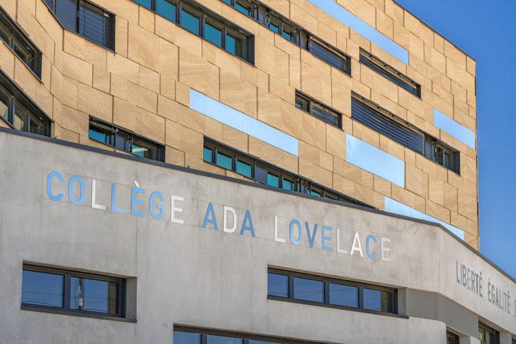 College Ada Lovelace