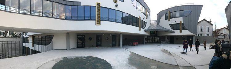 Ecole Saint-Exupery