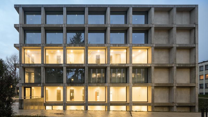 Institut des Sciences Moléculaires d'Orsay (ISMO) signé KAAN et Fres