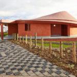 Maison Océanie : Lacoste + Stevenson