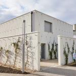 Maison Amérique : BLP Architectes Associes
