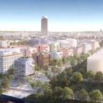 Découvrez le projet lauréat sur le lot D du futur village olympique