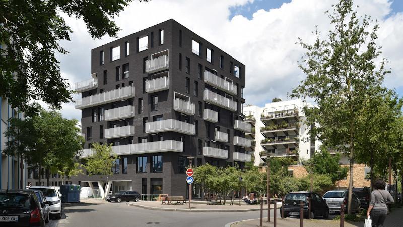 UNIK, un écrin mixte à l'architecture ambitieuse signé SPLAAR
