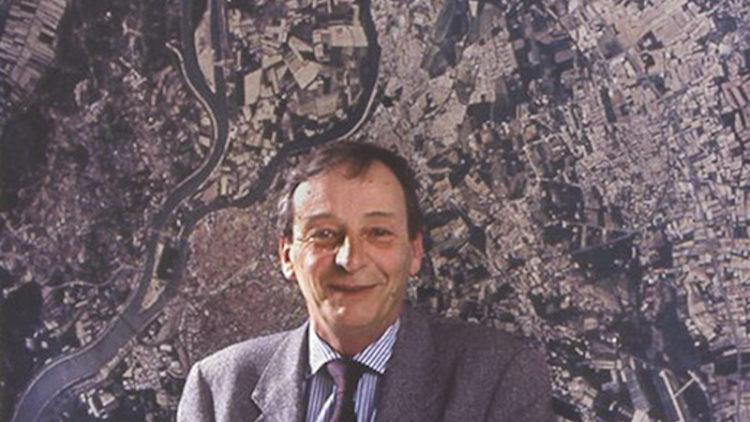 Bernard Huet