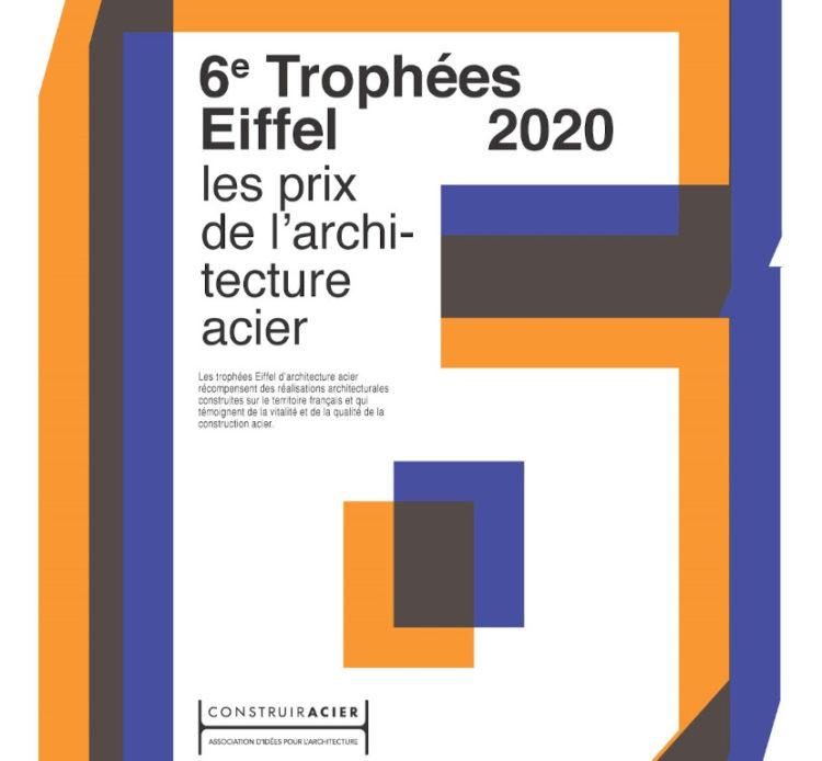 Concours Construire Acier 2020