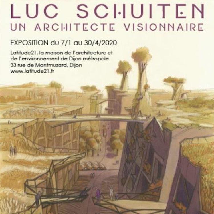 Luc Schuiten