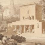 Trésors de l'Albertina. Dessins d'architecture