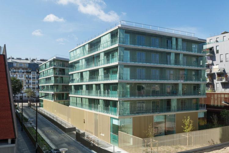 Prix logements collectifs Habiter WATA