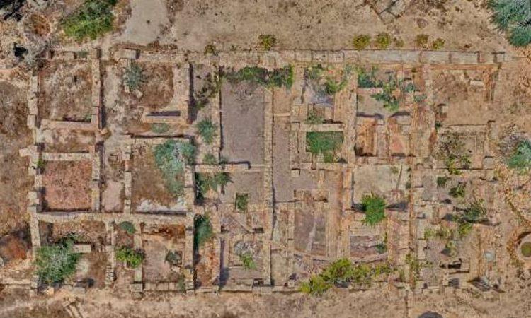 Bâtir un Empire. Une exploration virtuelle des mondes romains