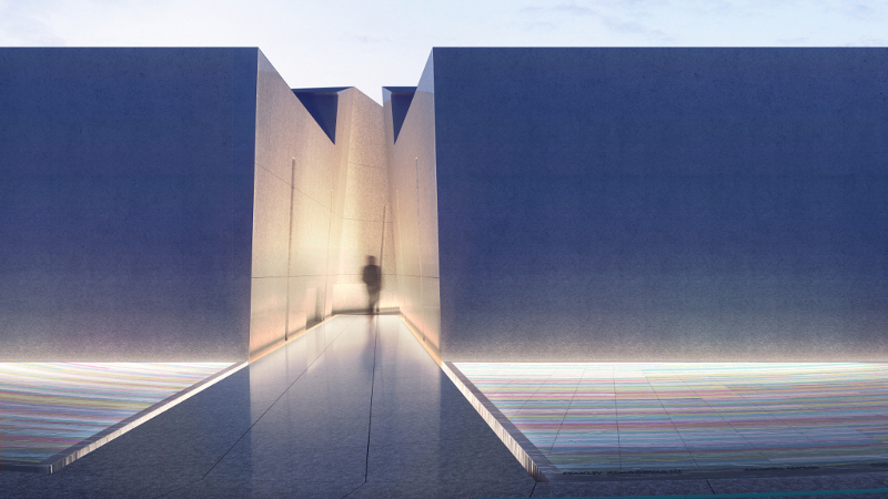 Le National Pulse Memorial & Museum d'Orlando est signé CAAU et RDAI
