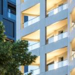 Sixième façade, élément de conception à Strasbourg par PPX