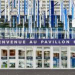 Pour Valode & Pistre, le Pavillon 6, pour faire la foire à Paris