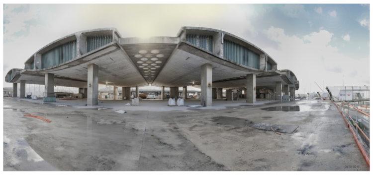 Terminal 2BD