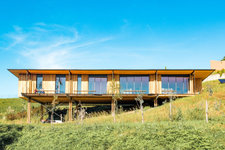 Prix jeunes architectes WATA