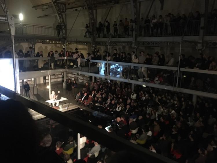 Conf Renzo Piano