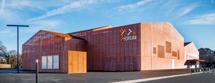 Forum Saint-Louis