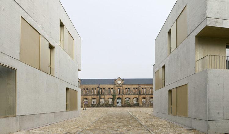 Atelier Gadbois Charleville