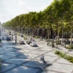 Après Réinventer Paris, Réenchanter les Champs-Elysées… Aie !