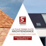 Appel à projets : 5ème édition La Tuile Terre Cuite Architendance