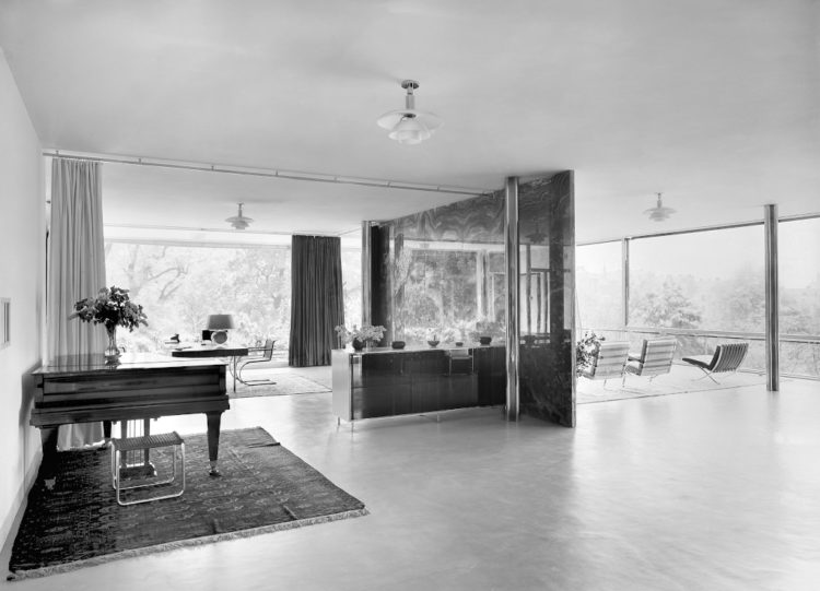 Home Stories-Tugendhat