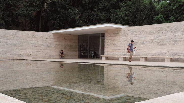 Pavillon Mies