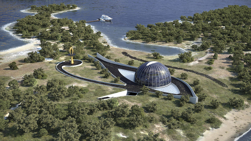 Houses for Superstars : l'architecture hypermédiatisée