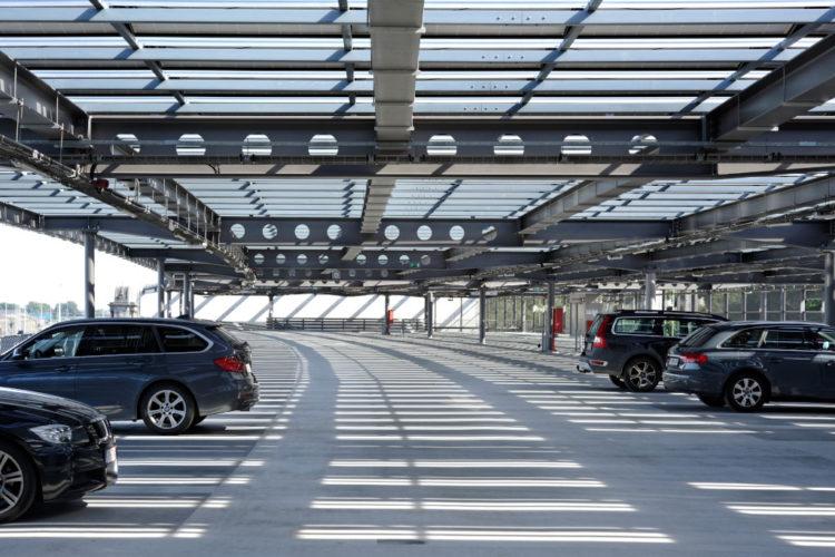 Gare d'Ostende