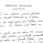 Histoires secrètes de l'architecture – L'ultime combat de Fernand Pouillon