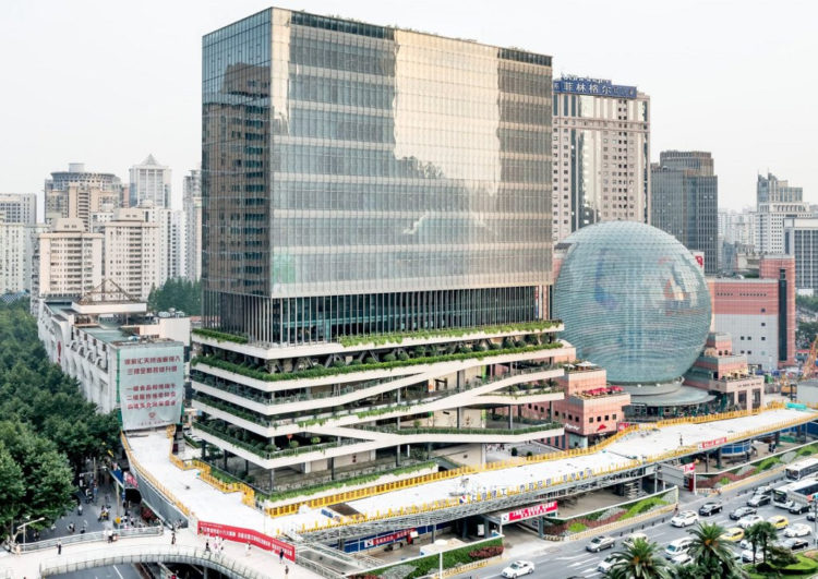 AFEX 2020 Ferrier Shanghai
