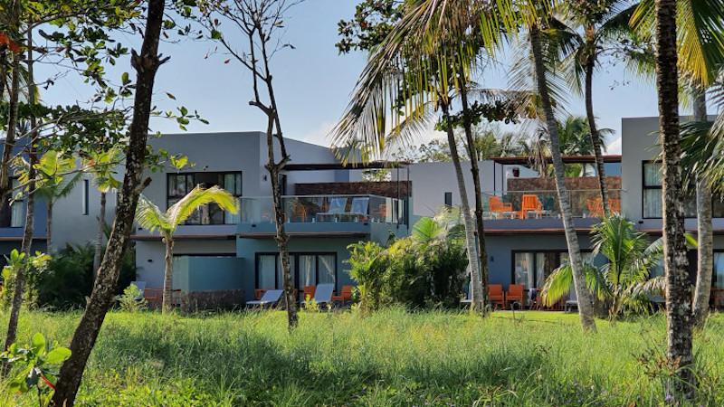 En Dominique, sous les cocotiers, un nouveau Club Med signé DL2A