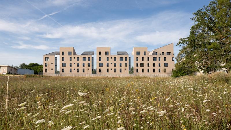 A Saulx-Les-Chartreux, 57 logements sociaux signés NOA