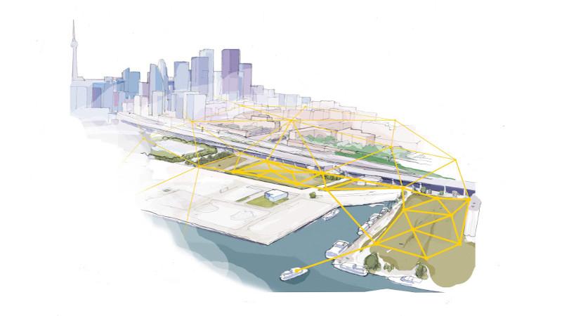 A Toronto, le fiasco de la smart city ni smart ni city