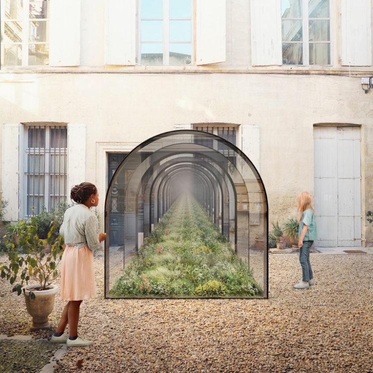 Festival des architectures vives 2020