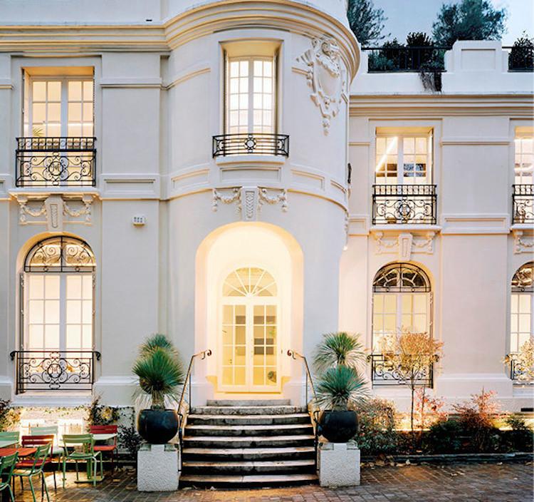 Eschalier Hôtel particulier