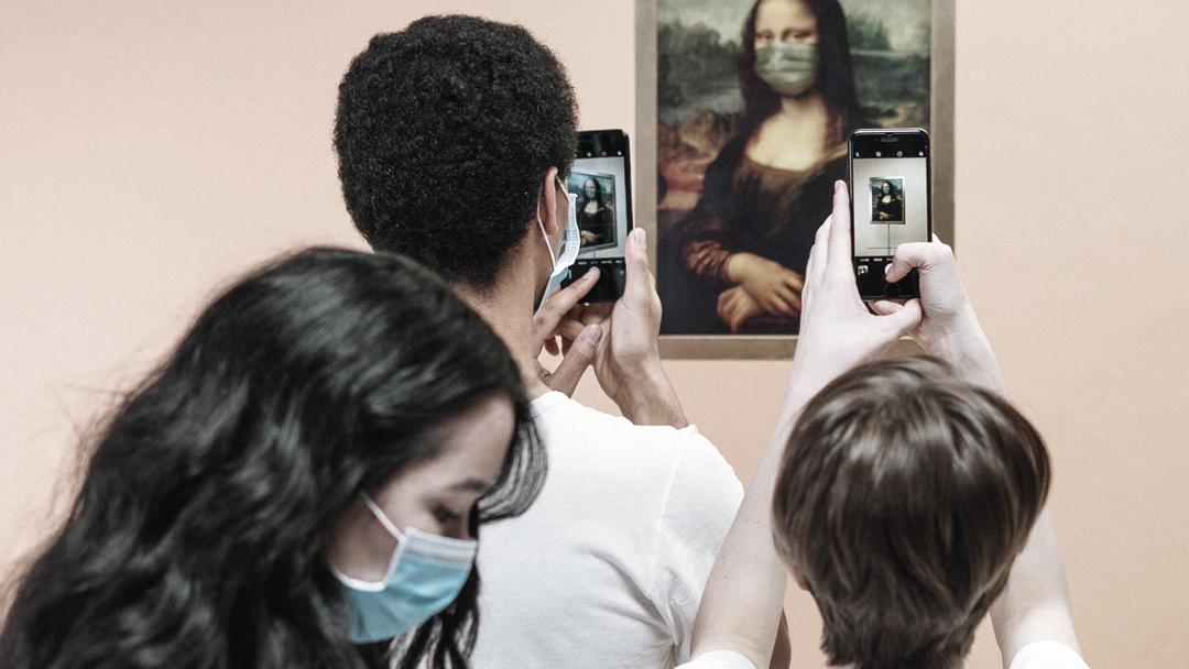 Chronique du Geek - Spécial confinement : Les applis mobiles de mars 2020