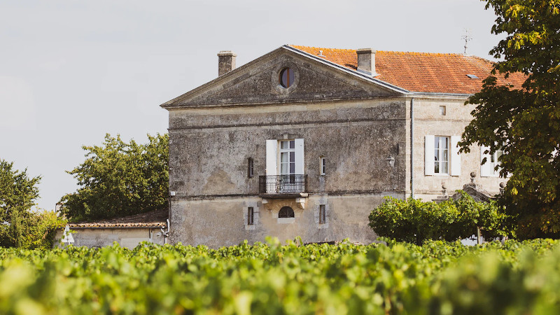 Mon paysage confiné en Dordogne