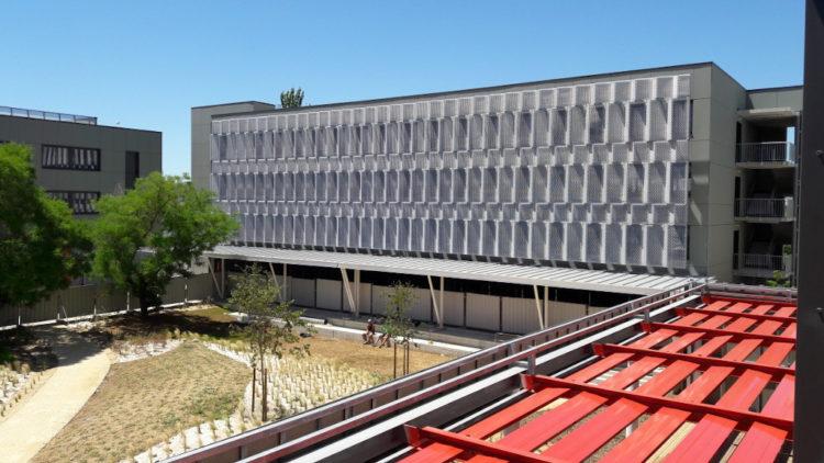Lycée Vinci