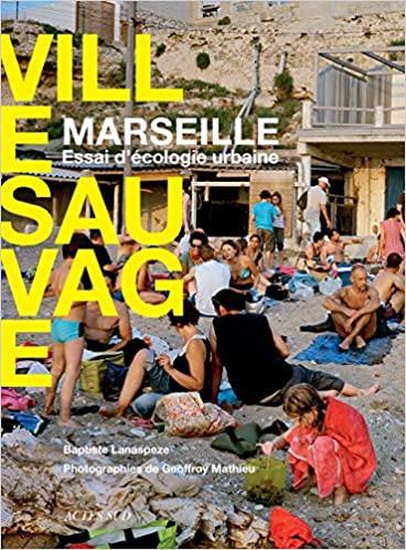 Marseille Sahel