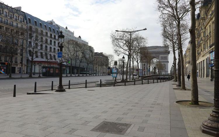Les Champs sans SUV