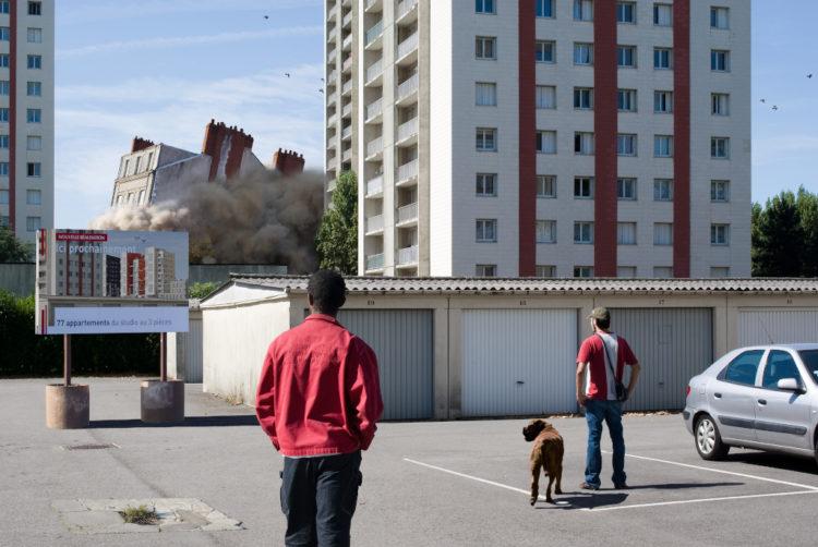Downtown Corrida Implosion #6