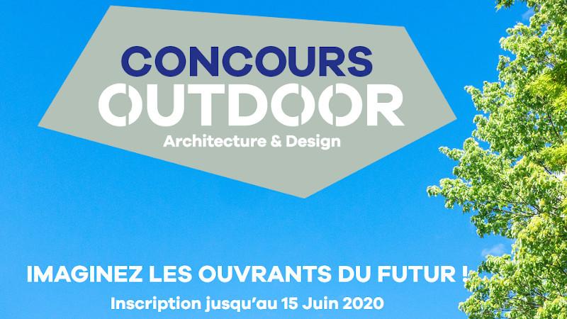 Etudiants d'architecture : concours ouvert pour les ouvrants
