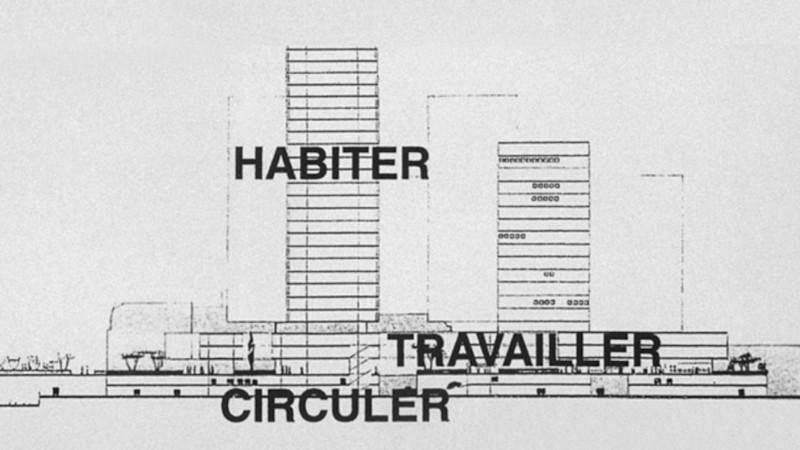 Une nouvelle Charte d'Athènes pour penser l'urbanisme