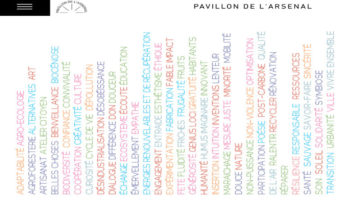 Pavillon Arsenal