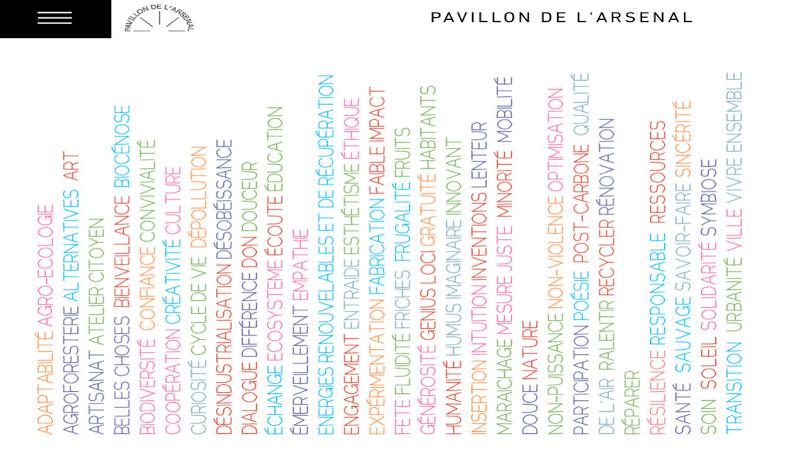 Pavillon Arsenal