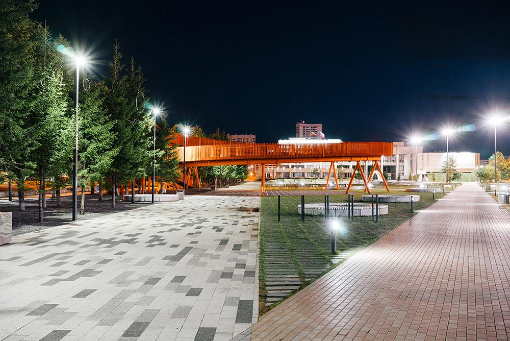 Azatlyk Square