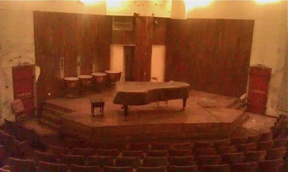 Foyer Maurice Ravel