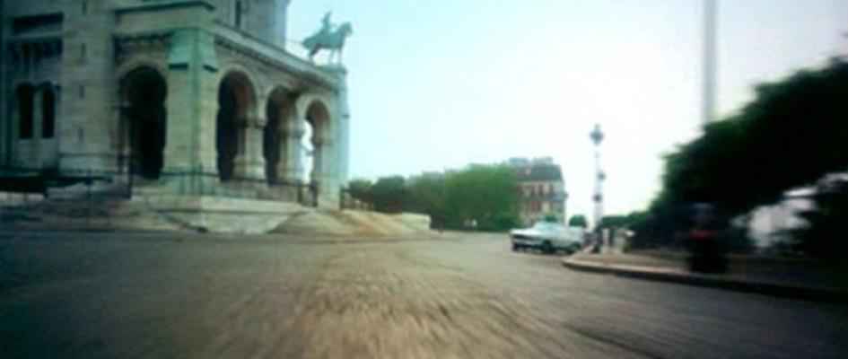 Vidéo Pompidou