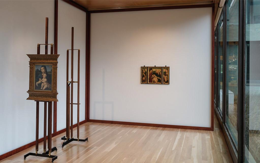 Art On Display 1949-69,